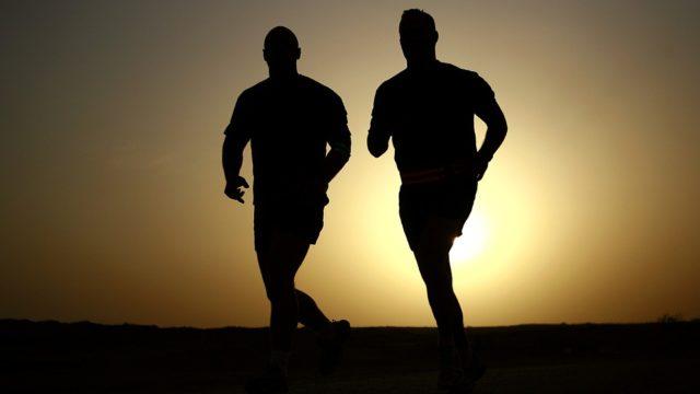 健康と運動