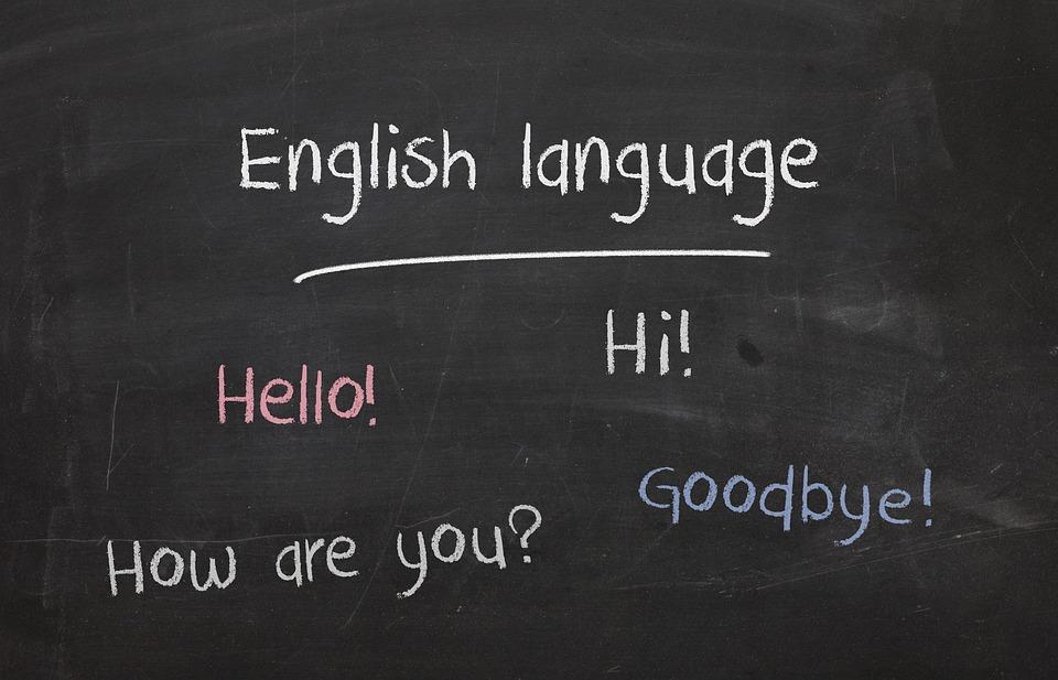 大学院生と英語