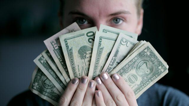 大学院生の金銭面について